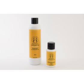 LA KAZ NATURELLE Ayurvedic Oil Bath AMLA & BRAHMI