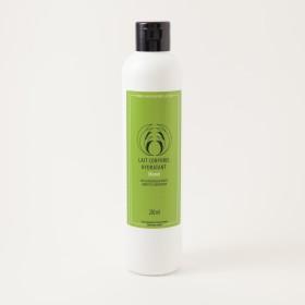LA KAZ NATURELLE Moisturizing Body Milk scented with MONOI