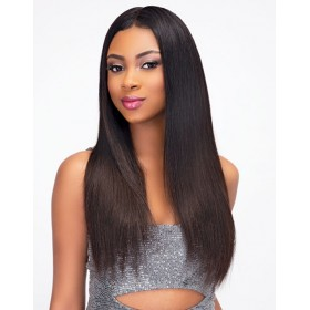 JANET tissage vierge SLEEK & NATURAL STRAIGHT 20""