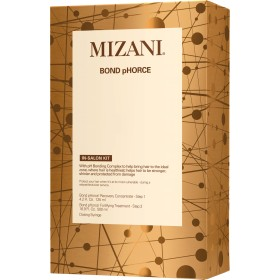 MIZANI Kit soin Croissance post défrisage Bond pHorce (2pcs)