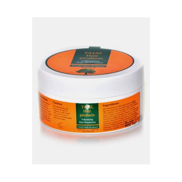 T444Z Crème volumisante 200ml (Volumising Hair Moisturiser)