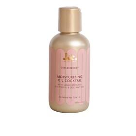 KERACARE Moisturizing Hair Oil BLACK RICIN OIL & COCO 120ml (CurlEssence)