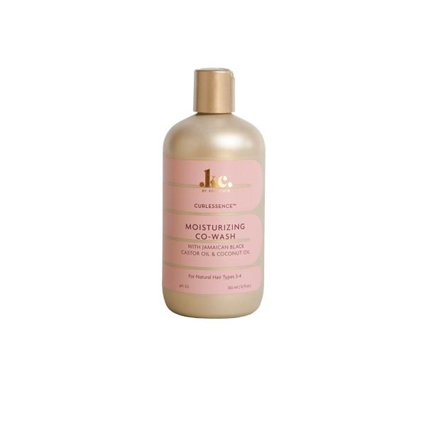 KERACARE Co-Wash Hydratant HUILE DE RICIN NOIR & COCO 355ml (CurlEssence)