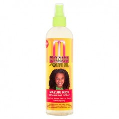 Spray démêlant pour enfants à l'HUILE D'OLIVE 355ml