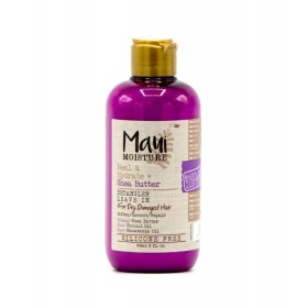 MAUI MOISTURE Leave-In BEURRE DE KARITÉ 236ml