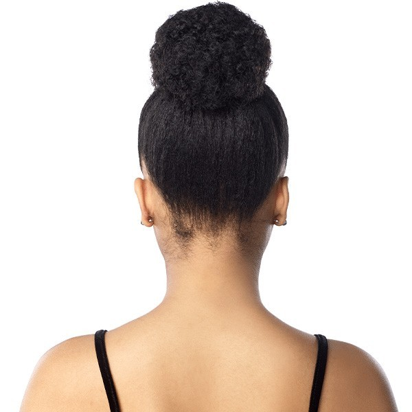 SENSAS postiche AFRO PUFF SMALL (Instant Pony)