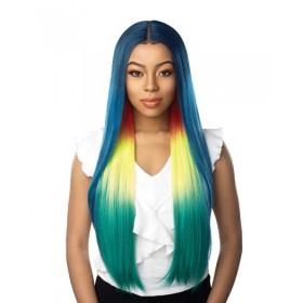 SENSAS AZA wig (Lace Front)