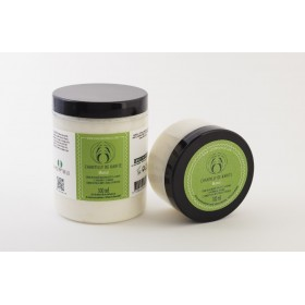 Chantilly KARITY whipped cream flavoured with MONOI