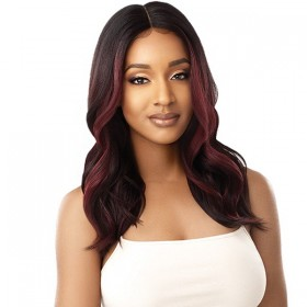 OUTRE perruque SHATAYA (Lace Front)