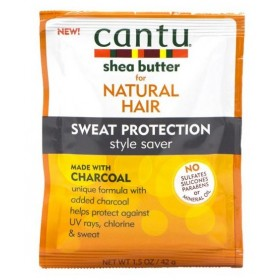 CANTU Lotion anti transpiration capillaire AU CHARBON 42g (Sweat Protection)