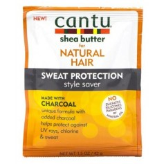 Lotion anti transpiration capillaire AU CHARBON 42g (Sweat Protection)