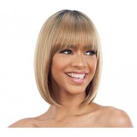 MODEL MODEL wig BB-001