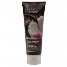 DESERT ESSENCE Après-shampooing Revitalisant Coco 237ml (Coconut Conditioner)