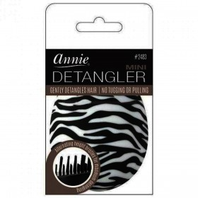 ANNIE Mini detangling brush (Mini DETANGLER)