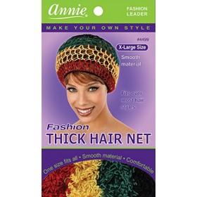 ANNIE Filet pour cheveux XL