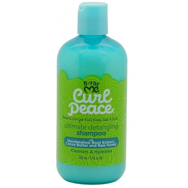 JUST FOR ME Shampooing pour enfants 355ml (Curl Peace)