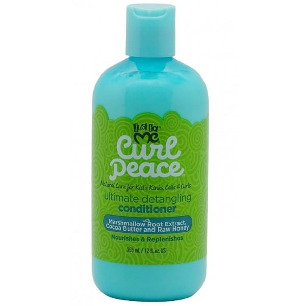 JUST FOR ME Après-shampooing pour enfants 355ml (Curl Peace)