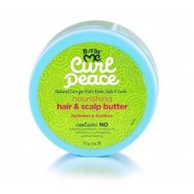 JUST FOR ME Nourishing Hair Butter for Children 113g (Curl Peace)