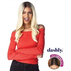 SENSAS perruque DASHLY UNIT 1 (Lace Front)
