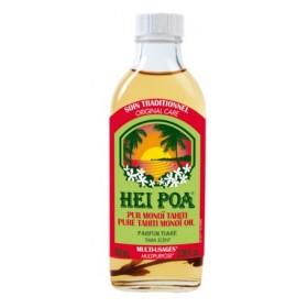 HEI POA Pure TAHITI TIARY TAHITI MONOI WITH FLOWER Oil 100ml