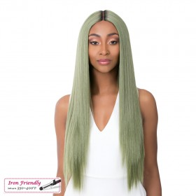 IT'S A WIG PAULONIA wig (Part Lace)
