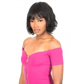 NEW BORN FREE wig AIR04 (Lace Front)