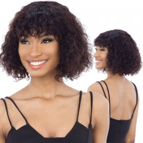 MILKYWAY Naked Brazilian wig WHITNEY