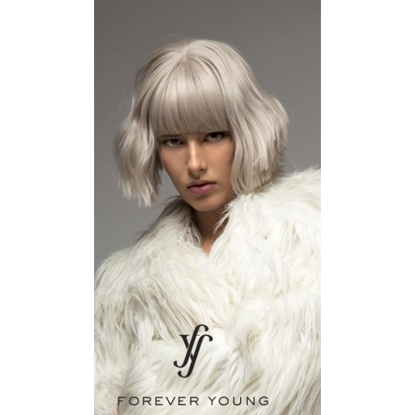 FOREVER YOUNG perruque MCKINLEY