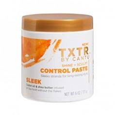 CANTU Pommade coiffante TXTR 173g (Control paste)