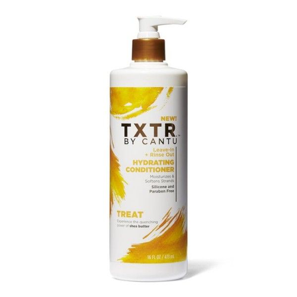 CANTU Leave-in hydratant TXTR 473ml