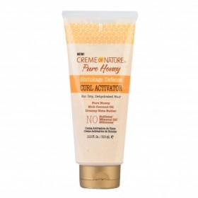 CREAM OF NATURE Curl Activating Cream PURE HONEY 310ml