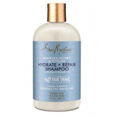 Shampoing réparateur MANUKA YOGURT 384ml (Shampoo)