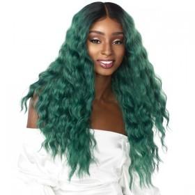 SENSAS wig LACE UNIT 6 (Lace Front)
