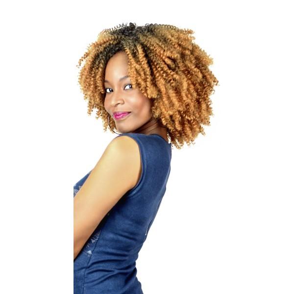 CAMELLA perruque JAZZY GIRL
