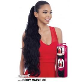 MODEL MODEL hairpiece BODY WAVE 30''