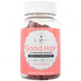 LASHILE BEAUTY Vitamins BOOST for hair GOOD HAIR (Cure 1 month)