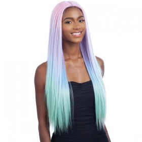 """EQUAL perruque EVLYN 30"""" (Lace Front)"""