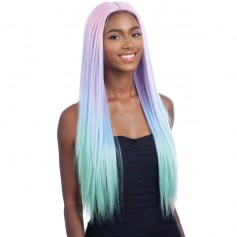 """EQUAL perruque EVLYN 30"""" (Lace Front) *"""