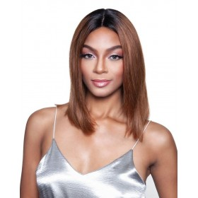 MANE CONCEPT wig MLH522 STRAIGHT 14'' (Deep Part Lace)