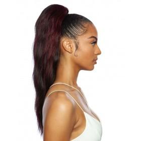MANE CONCEPT hairpiece NEW WAVE WNT 22'' (Wrap & Tie)