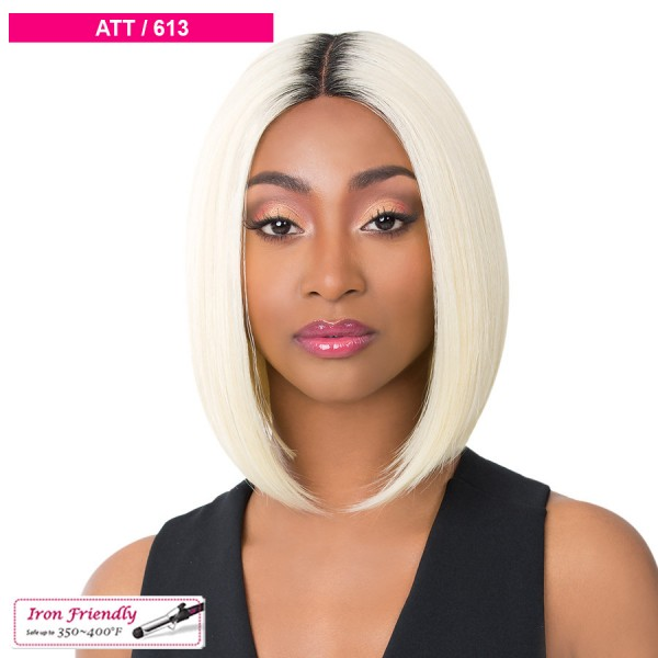 IT'S A WIG perruque SWISS LACE MACON (Swiss Lace)
