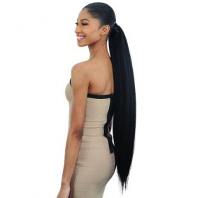 MILKYWAY 32'' NATURAL YAKY hairpiece