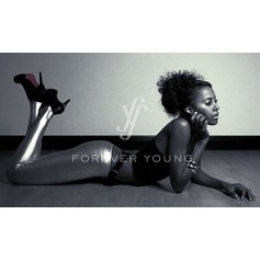 Forever Young postiche FULL BODY (VINTAGE)