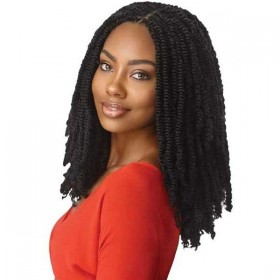 OTHER SPRINGY AFRO TWIST 16'' mat (X Pressure)