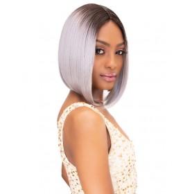 JANET CUTE wig (Deep Part Swiss Lace)