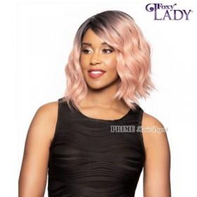CAREFREE KENAI wig (Foxy Lady)