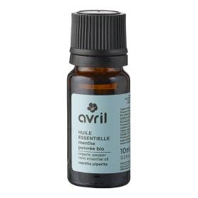 APRIL Organic Peppermint Essential Oil 10ml