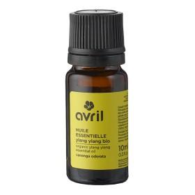 APRIL Organic YLANG YLANG Essential Oil 10ml