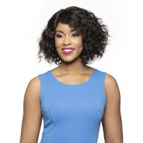 CAREFREE HH CYRENE wig (Lace Front)
