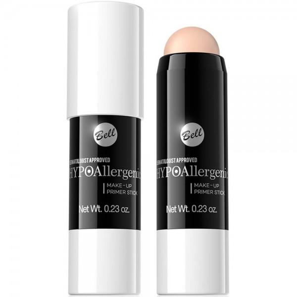 BELL COSMETICS Base Maquillage en Stick Hypoallergénique 6.5g